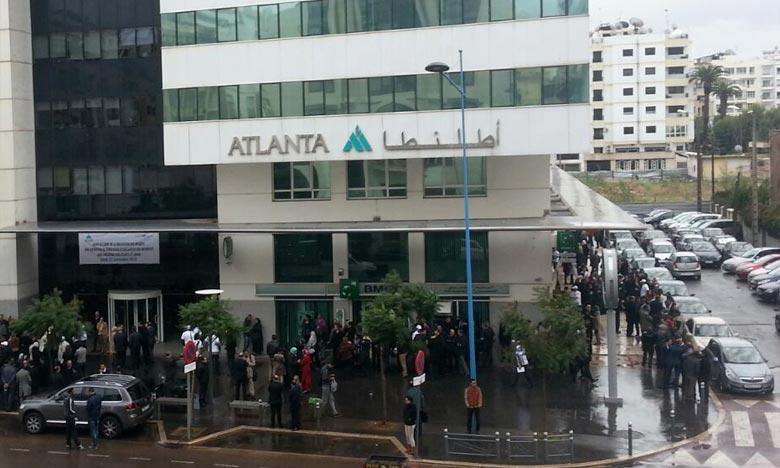 Atlanta assurances lance la plateforme «Nt3awnou»