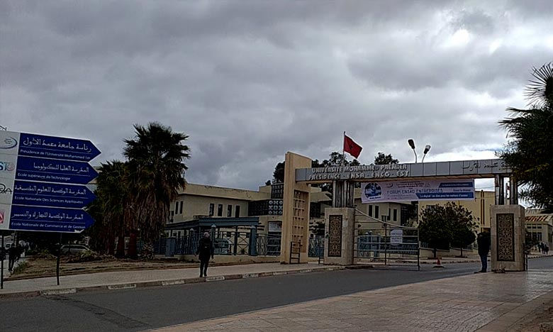 Les mathématiciens de renom réunis à Oujda