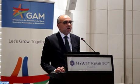 Youssef Cheikhi, président du GAM. Ph: MAP
