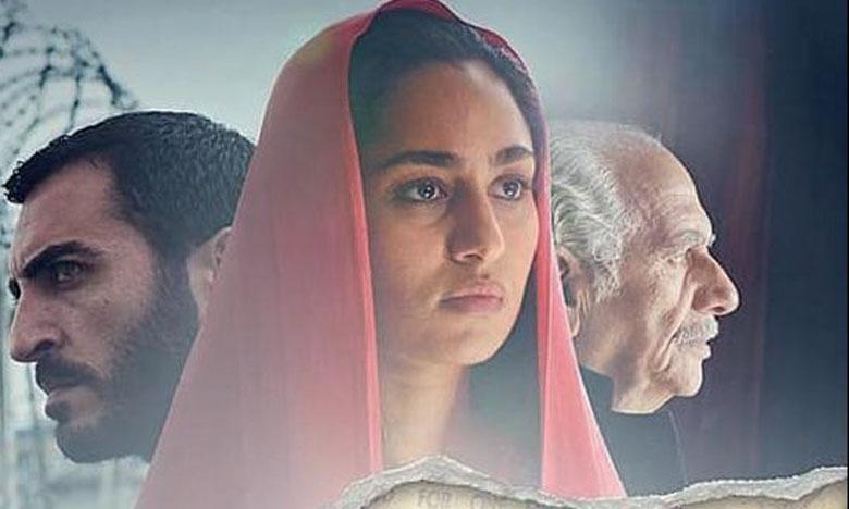 Le film «Apatride» relate l'histoire de Hénia, de mère algérienne et de père marocain.