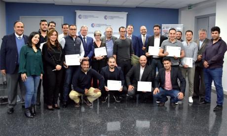 Tijara 2020 et CFCIM célèbrent leurs premiers lauréats