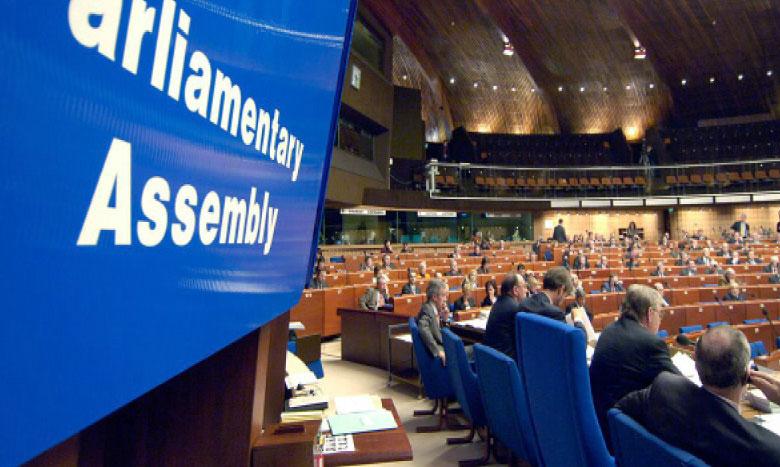 L'Assemblée parlementaire du Conseil de l'Europe fait  «une évaluation positive» des résultats de la mise en œuvre  du partenariat avec le Parlement marocain