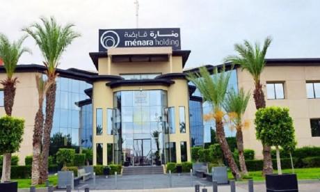 Ménara Holding ouvre deux filiales africaines