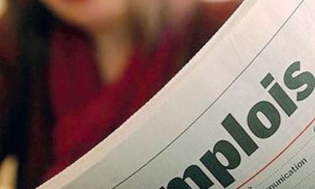Les créations d'emplois nets décélèrent au 1er trimestre