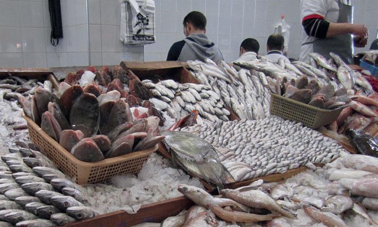 Destruction de 4 tonnes de produits impropres à la consommation
