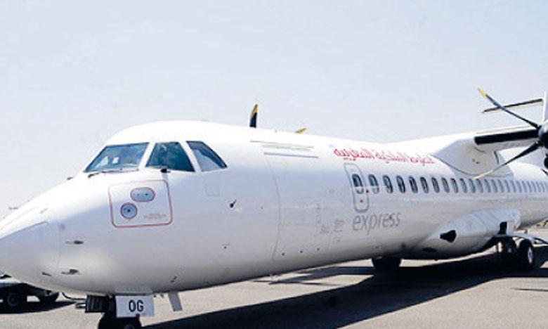Royal Air Maroc se renforce  sur Laâyoune
