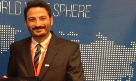 Un inventeur marocain ambassadeur du Congrès mondial pour la paix
