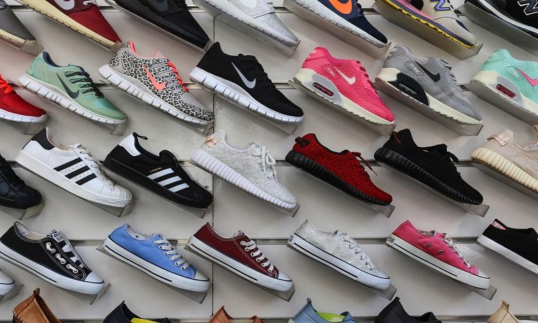 Les fabricants de chaussures contre les nouveaux tarifs douaniers imposés par Trump