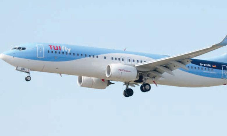 Agadir figure, désormais, parmi les 25 destinations majeures offertes par Tui, depuis l'aéroport de Newcastle, pour sa saison estivale 2020.