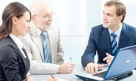 Avoir des managers qui se confinent aux détails et aux aspects opérationnels est une garantie que les collaborateurs sont dans des optiques similaires sans capacité d'innover ou de proposer. Ph. Shutterstock