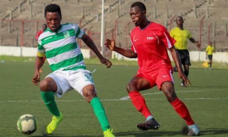 Le DHJ renforce sa ligne d'attaque par l'arrivée de Ricky Tulengi