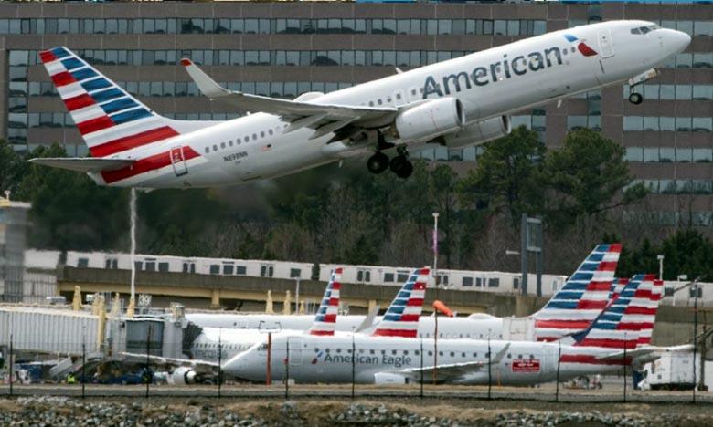 Des ingénieurs de Boeing avaient constaté que le système d'affichage du 737 MAX ne répondait pas correctement aux exigences de l'alerte d'une sonde. Ph : AFP