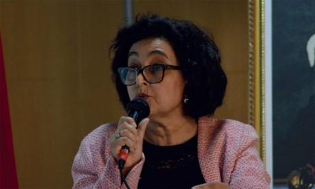 «Face aux transitions et aux mutations que connaît le Maroc, L'ESS est devenu  un élément central d'un nouveau modèle de développement»