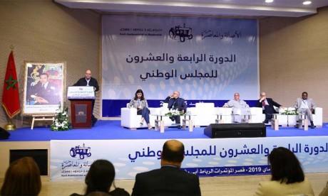 Le PAM prépare son congrès national sur fond  de fortes tensions entre ses membres