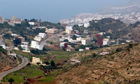 Nouvelle secousse tellurique à Bni Gmil (Al Hoceima)