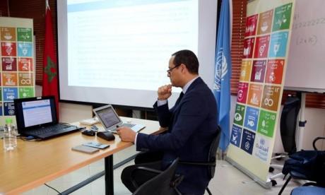 Grand succès de la candidature marocaine à l'OICS