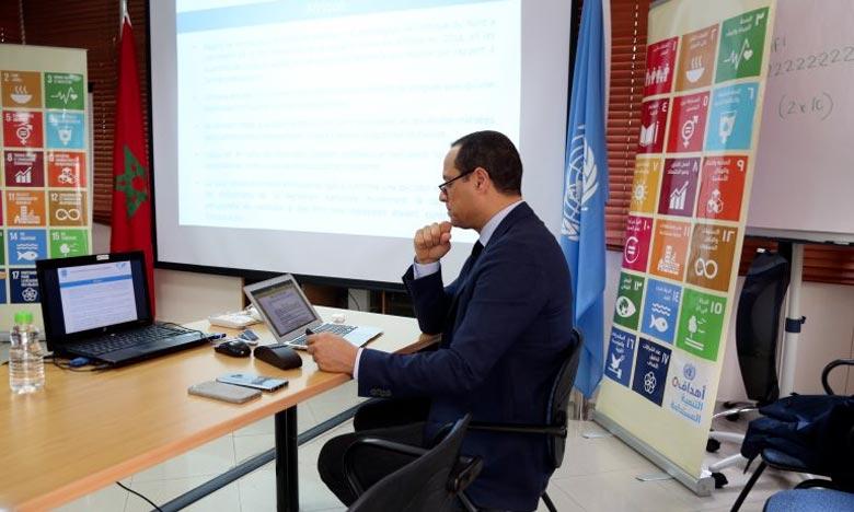 Le consultant international dans le domaine de psycho-addiction et de toxicomanie, Jallal Toufiq a réussi durant son premier mandat à gagner l'estime de ses homologues de l'OICS, ce qui lui a valu d'être élu vice-président en 2018. Ph : DR