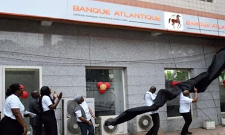 La filiale ivoirienne accompagne les jeunes du pays
