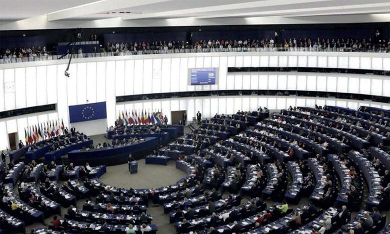 Le Parlement européen a donné son accord, mais a fait exclure les «robots tueurs» des financements.      Ph. DR