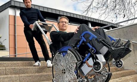 Handicap : Signature d'une convention entre  la ville et le ministère de la Famille