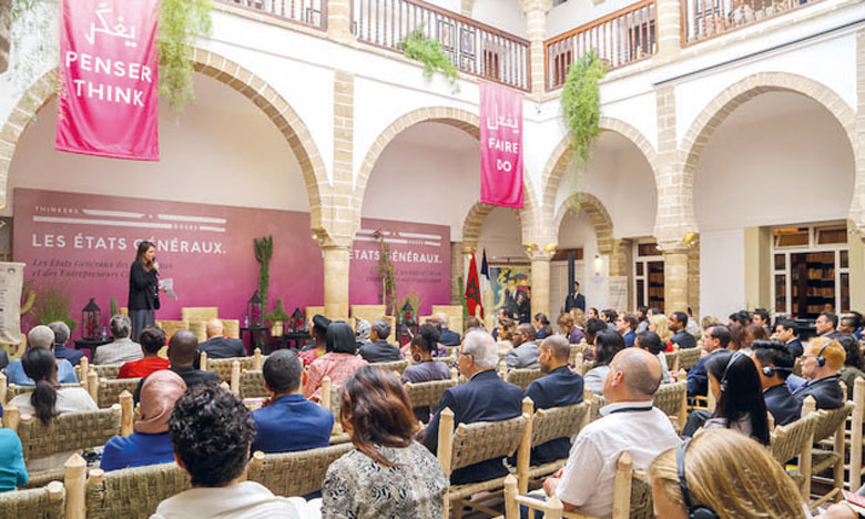 250 leaders mobilisés  à Essaouira du 27 au 30 juin
