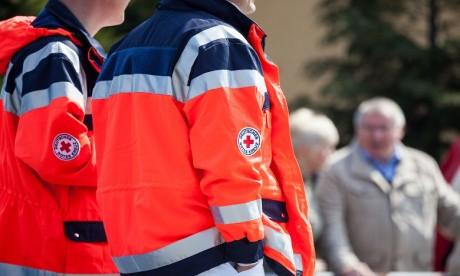 La Croix rouge au chevet des plus vulnérables