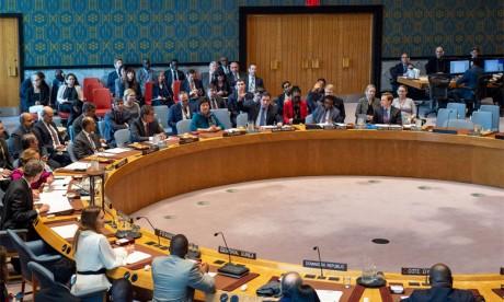 Le Conseil de sécurité renouvelle pour six mois le mandat de la Minurso et consacre à nouveau la prééminence de l'initiative d'autonomie