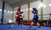 Boxe: La sélection nationale féminine participe au Tournoi international au Gabon