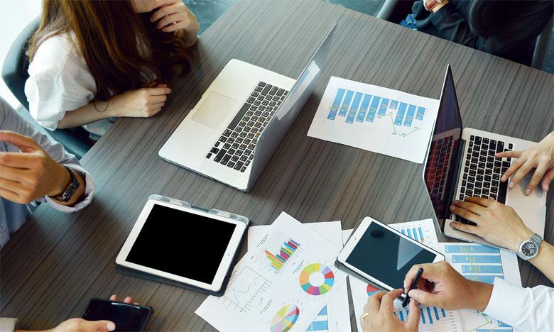 Le digital permet d'adapter le plan média et favoriser la fidélisation.
