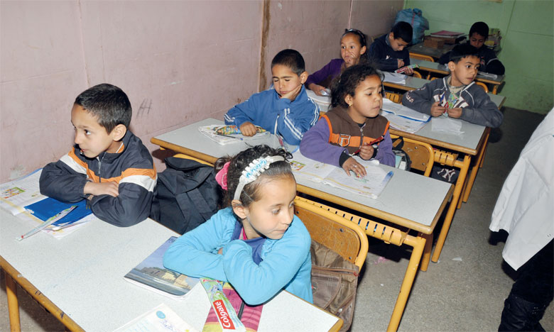 La Fondation BMCE Bank inaugure des unités de préscolaire au sein d'écoles publiques