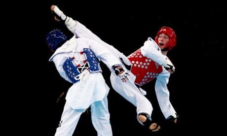15 athlètes représentent le Maroc à Manchester
