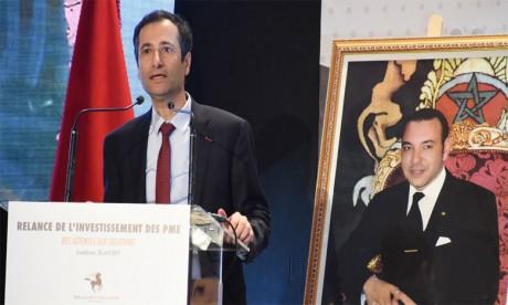 La BCP mobilise 500 opérateurs autour  du financement de l'investissement