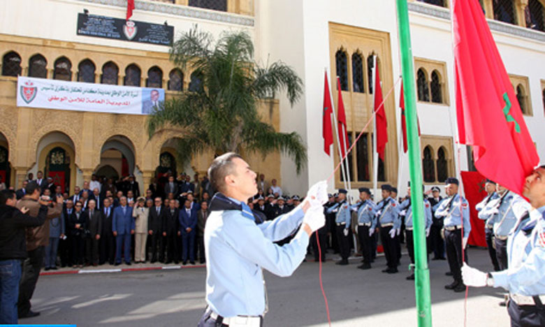 La Sûreté nationale, une police citoyenne au service  des Marocains depuis 63 ans