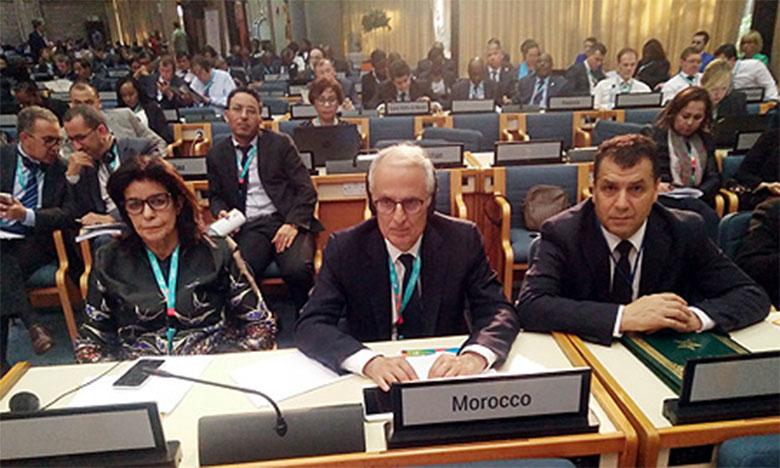 Le Maroc disposé à partager son expérience dans le domaine de l'urbanisme et de l'habitat avec les pays africains