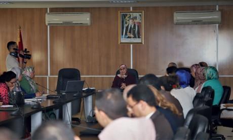 Bilan à mi-étape du plan gouvernemental «Ikram 2»