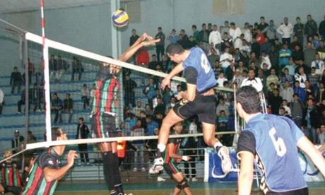 Berrechid abrite les play-offs pour le titre, Rabat et Meknès les play-down