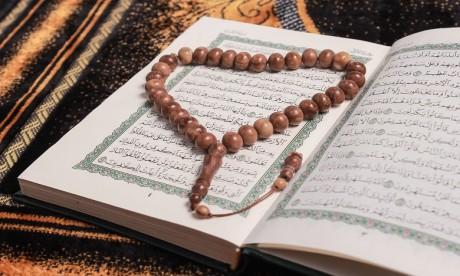 Remise de prix aux lauréats du concours de déclamation du Saint Coran