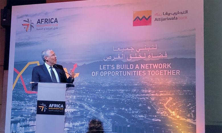 La cérémonie du lancement du Club en Egypte a été organisée le 12 mai  au Caire