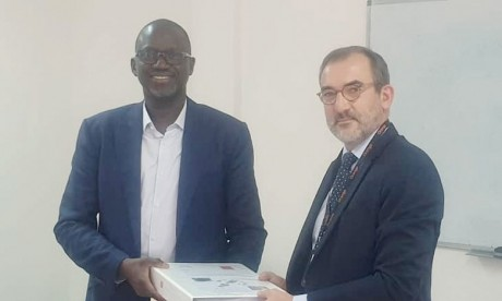 Orange confie l'exploitation de son data center d'Abidjan à Engie