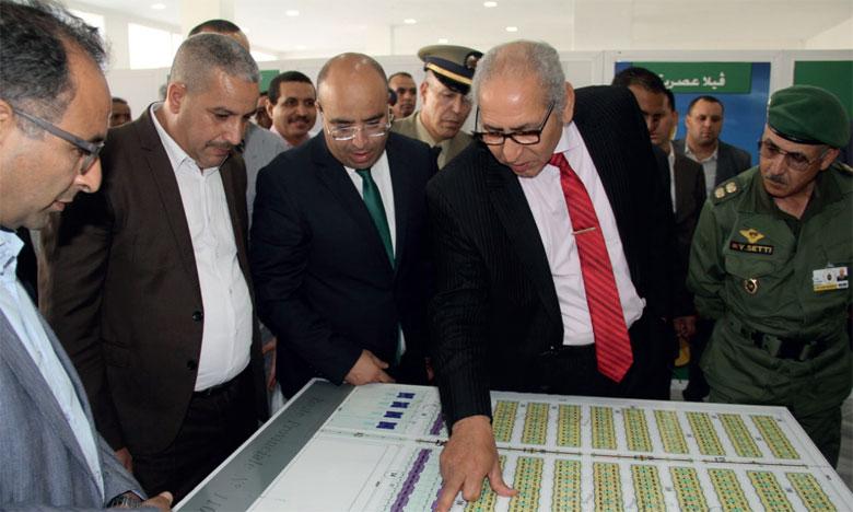 Le Groupe «Aakar Orient» compte investir 400 millions de DH dans des projets immobiliers