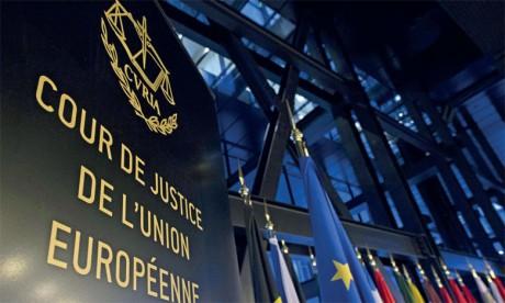 La justice européenne a livré son verdict