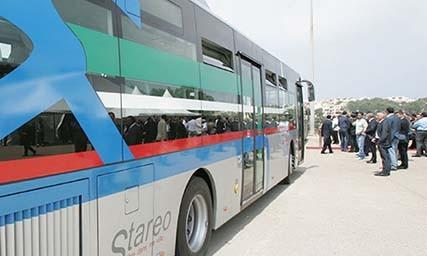 Le nouveau délégataire Alsa City bus démarre  ses services à partir du 1er juillet