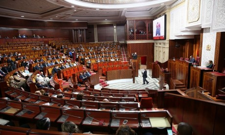 Le départ «d'entreprises étrangères» du Maroc arrive au Parlement