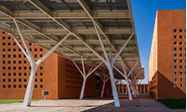 L'Université Mohammed VI Polytechnique et Challenge ont scellé leur partenariat, jeudi dernier au forum mondial de l'innovation VivaTech à Paris.