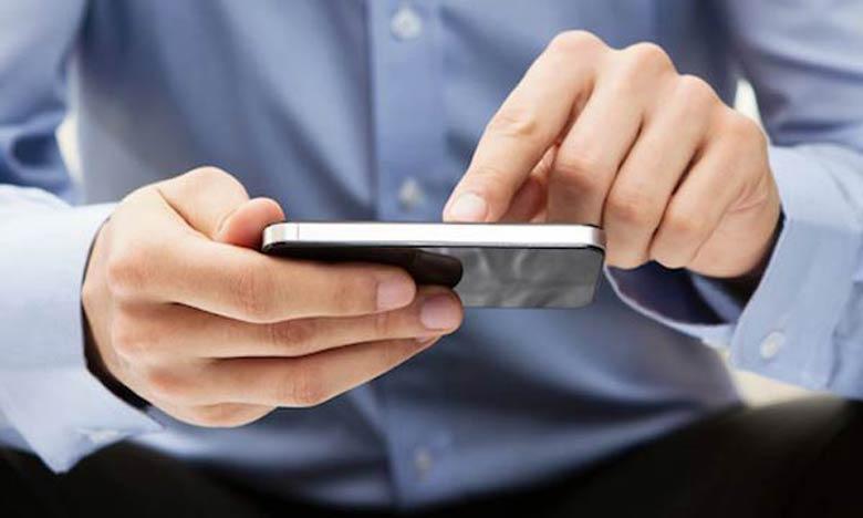 Prospection par SMS : Vers l'organisation de cette pratique