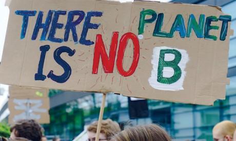 Nouvel appel à une «grève  mondiale» vendredi