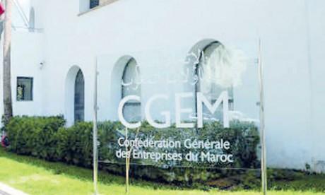 La «success-story» du  secteur privé marocain en Afrique exposée par la CGEM