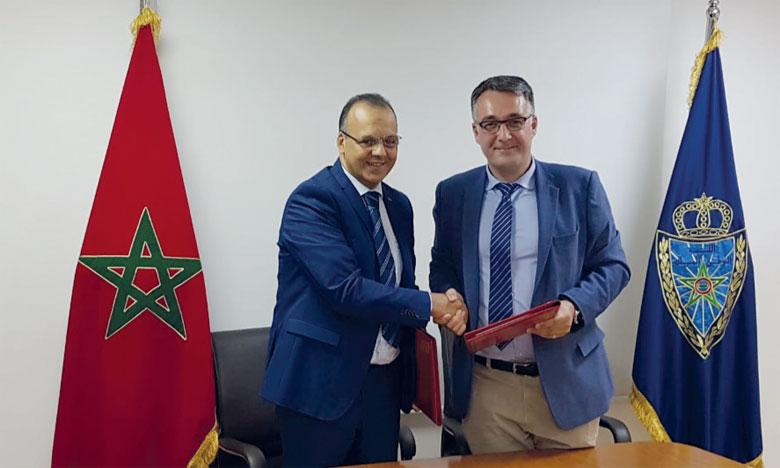 Schenker Maroc officiellement agréé OEA «Sécurité-Sûreté»  par la Douane