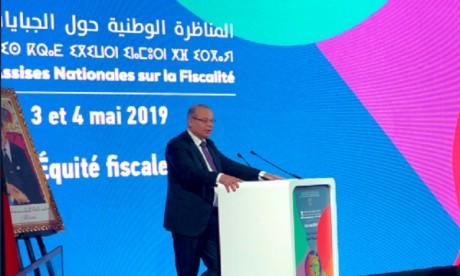 Omar Faraj : La modernisation de l'Administration fiscale, une exigence pour la réforme du système fiscal