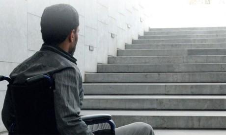 Vers l'amélioration de l'accessibilité des personnes en situation de handicap